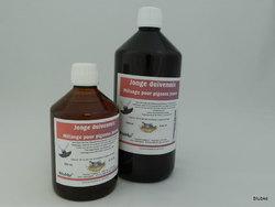 Jonge-Duivenmix - 1000 ml