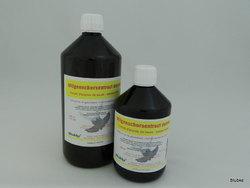 Wilgenschors extract duiven - 1000 ml