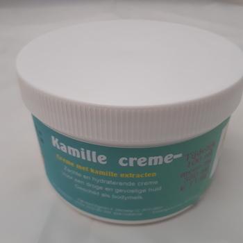 Kamille crème - 250 g