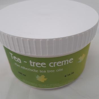 Tea Tree Crème - 250 g