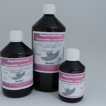 Engelendrank Topconditie duiven - 1000 ml