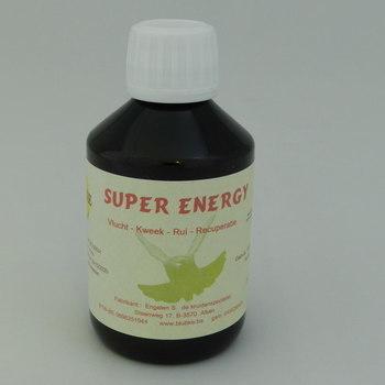 Super Energy duiven - 200 ml