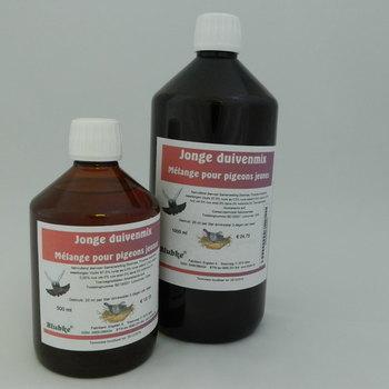 Jonge-Duivenmix - 500 ml