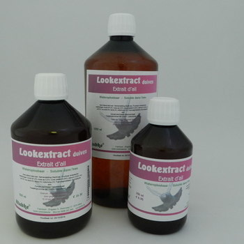 Lookextract duiven - 1000 ml