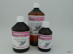 Lookextract duiven - 500 ml