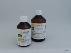 Lookolie duiven - 250 ml