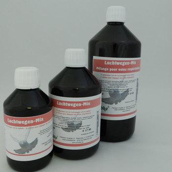 Luchtwegenmix Duiven - 250 ml