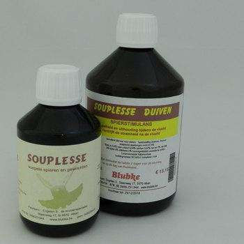 Souplesse duiven - 500 ml