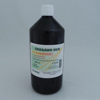 Oregano olie duiven - Extra sterk geconcentreerd - 1000 ml
