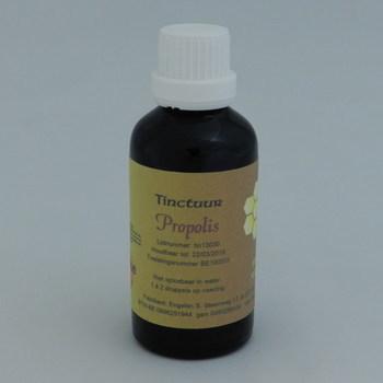 Propolis Tinctuur duiven - 50 ml