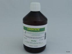 Orïentatie - 500 ml