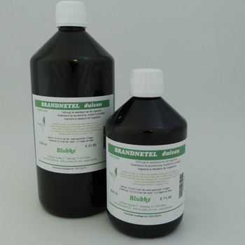 Brandnetel extract duiven - 500 ml
