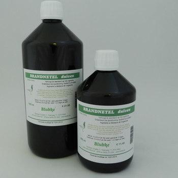Brandnetel extract duiven - 1000 ml