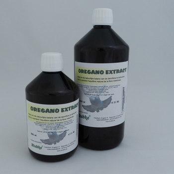Oregano extract duiven - 500 ml
