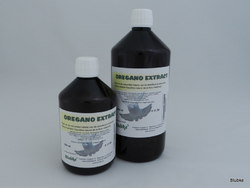 Oregano extract duiven - 1000 ml