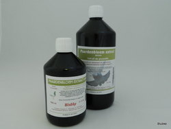 Paardenbloem extract duiven - 500 ml