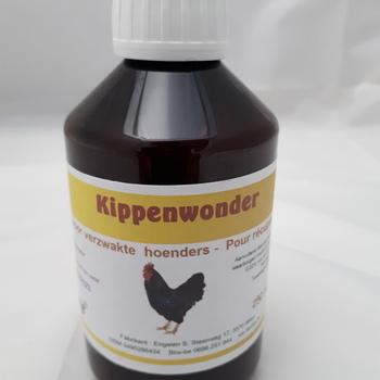 Kippenwonder - 500 ml
