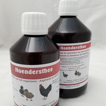 Hoendersthee - 500 ml