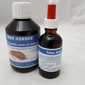 Tobo honden - 50 ml