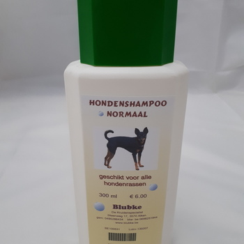Shampoo Normaal honden - 300 ml