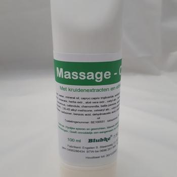 Massagecrème - 150 ml