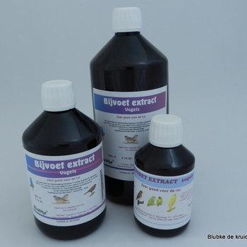 Bijvoet extract vogels - 1000 ml