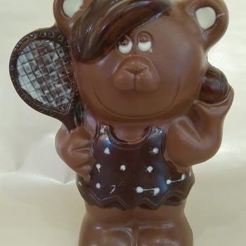 Beertje Tennis
