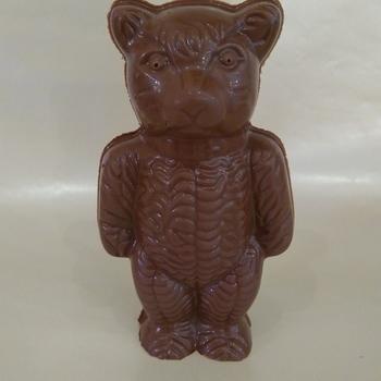 Kleine Teddy