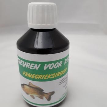 Lokgeur Fenegrieksiroop - 220 ml