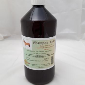 Shampoo BELLE - 1000 ml