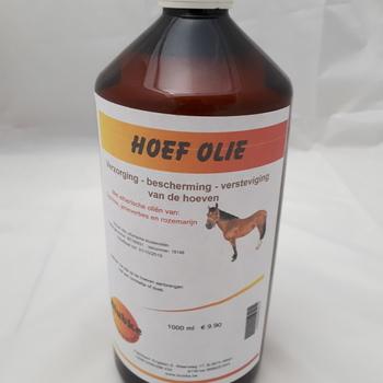 Hoefolie - 1000 ml